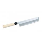 Tojiro-Japanes/Традиционный Японский нож для овощей, Сталь Shirogami