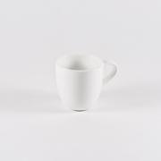 Чашка экспрессо 0.10 л. «Гонг»