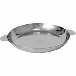 Сковородка порцион. нерж.d=17.5см