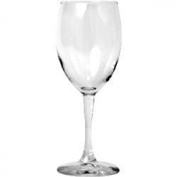 Бокал для вина «Diamante» 250мл