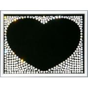 Рамка сердце