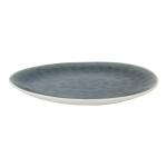 Тарелка овальная Artisan (Небесное облако) без инд.упаковки