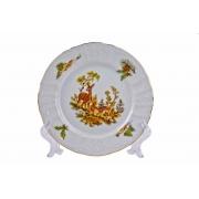 Набор тарелок 17 см. 6 шт «Бернадот Охота»