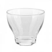 Креманка «Лотус», стекло, 180мл, D=79,H=68мм, прозр.