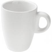 Чашка коф. 90 мл фарфор