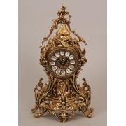 Часы золотистый 34х20 см.
