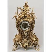 Часы большие цвет - золото 45х27см 5460r