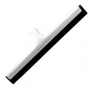Скребок для пола б/ручки; резина,полипроп.; L=45см