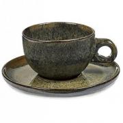 Пара кофейная для капучино «Серфис»