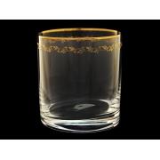 Стакан для виски Золотая веточка