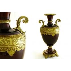 Декоративная ваза для цветов 46 см «Брабант»
