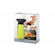 Приспособление для резки чеснока «Каттер» (Cutter) Rosti Mepal 16,5 x 9 x 19см (салатовый)