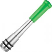 Мадлер 23см зеленый