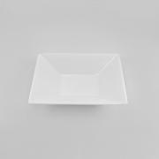 Тарелка квадратная 16 см