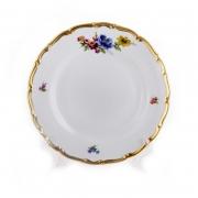 Набор тарелок 19 см. 6 шт. «Ангелика 860»