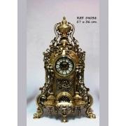 Часы MANRIQUE золотой 57х36см