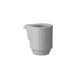 Молочник «Прага» 40мл фарфор