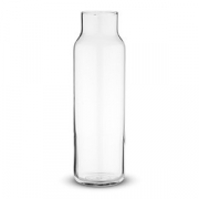 Бутылка б/крышки; стекло; 710мл; H=23см; прозр.