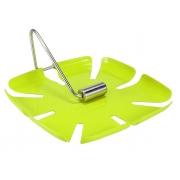 Подставка для салфеток зеленый лайм