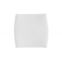 Тарелка квадратная 23см Восток-Запад без инд.упаковки