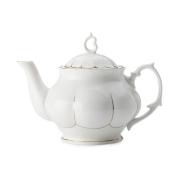 Чайник (белый) Свежее дыхание в подарочной упаковке