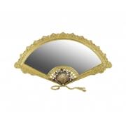 Зеркало 40х22 см «Веер»