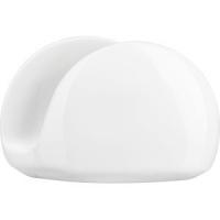 Салфетница «Кунстверк» фарфор; белый
