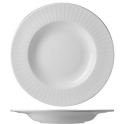 Блюдо для пасты «Эвита» d=29см фарфор