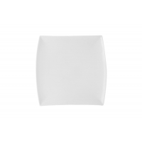 Тарелка квадратная 18см Восток-Запад без инд.упаковки