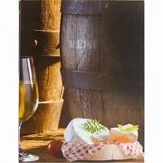 Папка-меню А4 «Таверна» картон