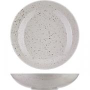Тарелка для пасты «Лайфстиль» D=26см; песочн.