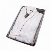 Халат банный кимоно «Базик» S/M