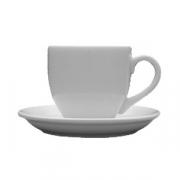 Чашка коф «Америка» 100мл фарфор