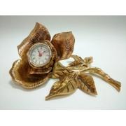 Часы «Цветок» 17х22см.