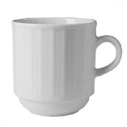 Чашка чайн. «Эвита» 260мл фарфор