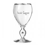 Бокал «Айриш кофе», стекло, 230мл, D=75,H=145мм, прозр.