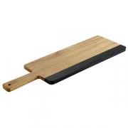 Доска для подачи H=15, L=420, B=180мм; деревян.