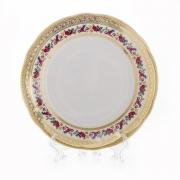 Набор тарелок 19 см. 6 шт. «Ангелика 816»
