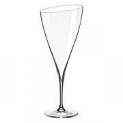 Бокал для вина «Сагита»; хр.стекло; 190мл; D=78,H=200мм; прозр.