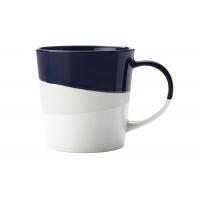 Кружка Ньюпорт (синяя) без индивидуальной упаковки