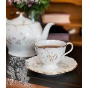 Набор тарелок суповых 19см «Воспоминание»