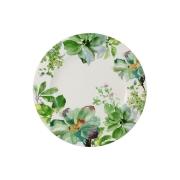 Тарелка обеденная Флора без инд.упаковки