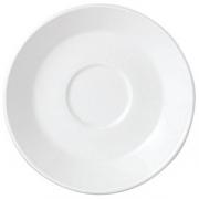 Блюдце «Каберне» d=15.25см фарфор