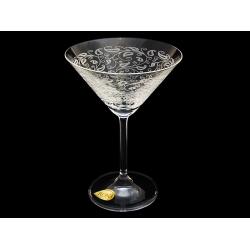 Бокал для мартини Белое кружево