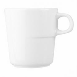 Чашка чайн. «Максим» 250мл фарфор