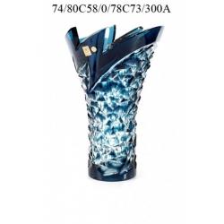 Ваза аквамарин 300