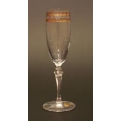 Набор из 6 бокалов для шампанского 170 мл