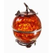 Шкатулка «Райское яблоко»