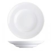 Тарелка для пасты «Бэйсик»; фарфор; D=29см