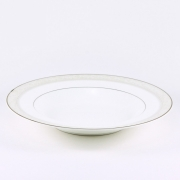 Набор 6 тарелок суповых 24см